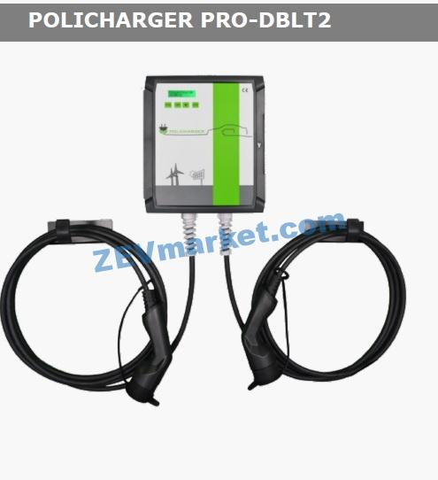 Policharger PRO